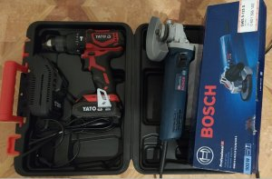 Yato i Bosch