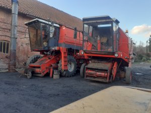 Bizon Bs z110 & Bizon Rekord z058