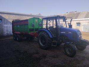 Farmtrac 70