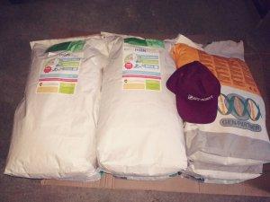 Materiał siewny traw i kukurydzy