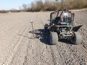 Próbki gleby