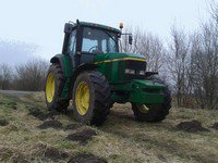 Johndeere6800