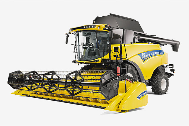 Nowa oferta New Holland